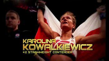 UFC 212 TV Spot, 'Aldo vs. Holloway' - Thumbnail 8