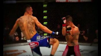 UFC 212 TV Spot, 'Aldo vs. Holloway' - Thumbnail 9
