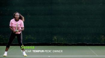 Tempur-Pedic Memorial Day Savings Event TV Spot, 'Pressure' - Thumbnail 2