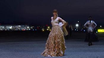 GEICO TV Spot, 'Runway Models'
