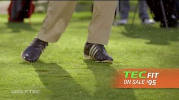 GolfTEC TECFit TV Spot, 'Your Perfect Fit' - Thumbnail 8