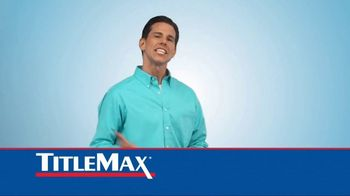 TitleMax TV Spot, 'Did You Know?' - Thumbnail 1