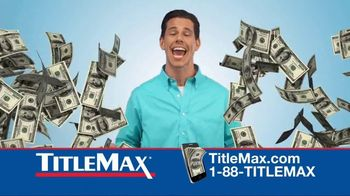 TitleMax TV Spot, 'Did You Know?'