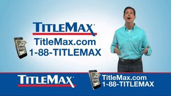 TitleMax TV Spot, 'Did You Know?' - Thumbnail 3