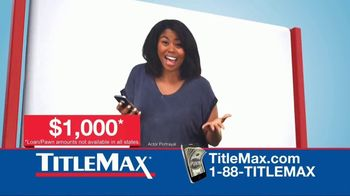 TitleMax TV Spot, 'Did You Know?' - Thumbnail 4