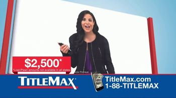 TitleMax TV Spot, 'Did You Know?' - Thumbnail 5