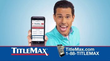 TitleMax TV Spot, 'Did You Know?' - Thumbnail 8