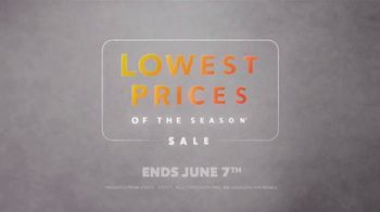 GNC Lowest Prices of the Season Sale TV Spot, 'Top Brands' - Thumbnail 5