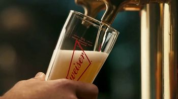 Budweiser TV Spot, 'Across America' Song by Goodbye June - Thumbnail 1