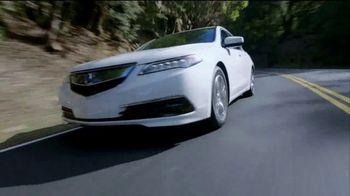 Acura Memorial Day TV Spot, 'Lineup' [T2] - Thumbnail 4