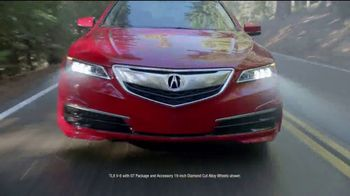 Acura Memorial Day TV Spot, 'Lineup' [T2]
