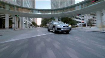 Acura Memorial Day TV Spot, 'Ready' [T2] - Thumbnail 4