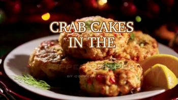 Copper Crisper TV Spot, 'Crab Cakes Demo' - Thumbnail 1