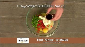 Copper Crisper TV Spot, 'Crab Cakes Demo' - Thumbnail 3