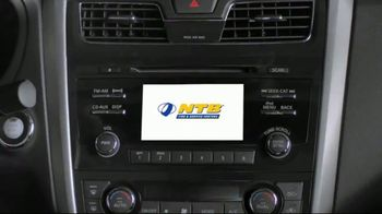 National Tire & Battery TV Spot, 'Free Tire with Installation' - Thumbnail 2