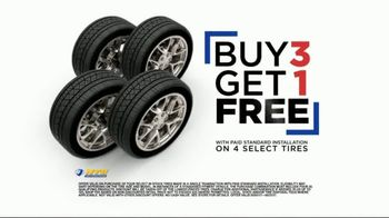 Free Tire with Installation thumbnail