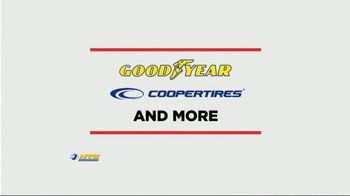 National Tire & Battery TV Spot, 'Free Tire with Installation' - Thumbnail 4