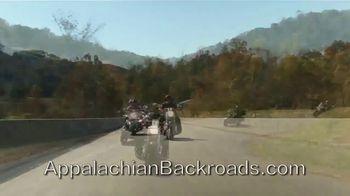 Appalachian Backroads TV Spot, 'Get Your Motor Running' - Thumbnail 2