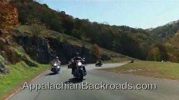 Appalachian Backroads TV Spot, 'Get Your Motor Running' - Thumbnail 3