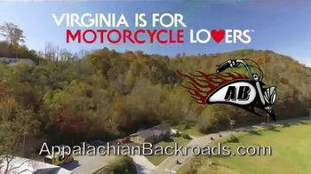 Appalachian Backroads TV Spot, 'Get Your Motor Running' - Thumbnail 8