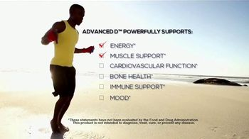 Purity Products Advanced D TV Spot, 'Vitamin D Deficiency' - Thumbnail 9