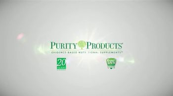 Purity Products Advanced D TV Spot, 'Vitamin D Deficiency' - Thumbnail 8