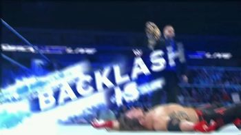 WWE Network TV Spot, '2017 Backlash' - Thumbnail 1