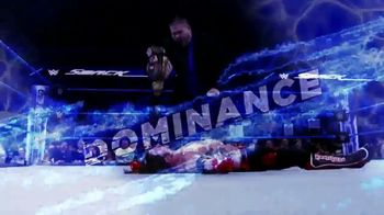 WWE Network TV Spot, '2017 Backlash' - Thumbnail 5