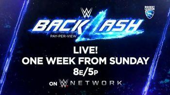 WWE Network TV Spot, '2017 Backlash' - Thumbnail 9