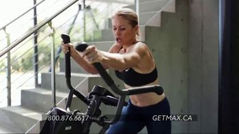 Bowflex Victoria Day Sale TV Spot, 'Max Trainer: Phil's Weight Loss' - Thumbnail 7