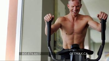 Bowflex Victoria Day Sale TV Spot, 'Max Trainer: Phil's Weight Loss' - Thumbnail 2