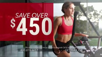 Bowflex Victoria Day Sale TV Spot, 'Max Trainer: Phil's Weight Loss' - Thumbnail 3