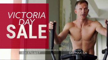 Bowflex Victoria Day Sale TV Spot, 'Max Trainer: Phil's Weight Loss'