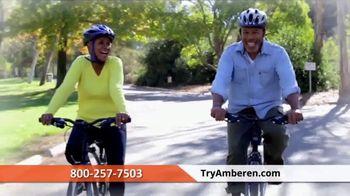 Amberen TV Spot, 'Put Balance Back in Your Life' - Thumbnail 7