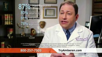 Amberen TV Spot, 'Put Balance Back in Your Life' - Thumbnail 4