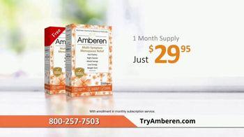 Amberen TV Spot, 'Put Balance Back in Your Life' - Thumbnail 5
