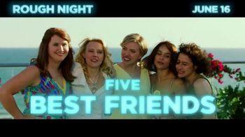 Rough Night - Alternate Trailer 5