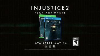 Injustice 2 TV Spot, 'Born Again' Song by X Ambassadors & Jamie N Commons - Thumbnail 10