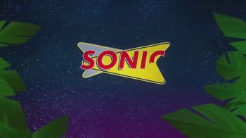 Sonic Drive-In TV Spot, 'National Geographic: Earth Tilts' - Thumbnail 7