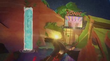 Sonic Drive-In TV Spot, 'National Geographic: Earth Tilts' - Thumbnail 4