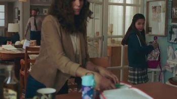Goya Extra Virgin Olive Oil TV Spot, 'Mi amiga Ashley' [Spanish] - 1353 commercial airings