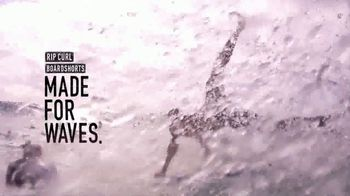 Rip Curl TV Spot, 'Waves' Feat. Mick Fanning, Song by Andy Strachan - Thumbnail 10