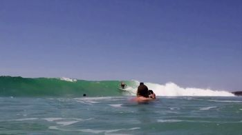 Rip Curl TV Spot, 'Waves' Feat. Mick Fanning, Song by Andy Strachan - Thumbnail 2
