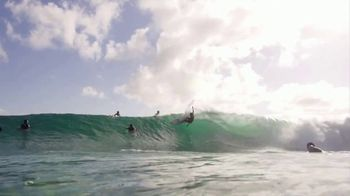 Rip Curl TV Spot, 'Waves' Feat. Mick Fanning, Song by Andy Strachan - Thumbnail 7