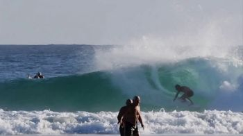 Rip Curl TV Spot, 'Waves' Feat. Mick Fanning, Song by Andy Strachan - Thumbnail 8