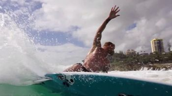 Rip Curl TV Spot, 'Waves' Feat. Mick Fanning, Song by Andy Strachan