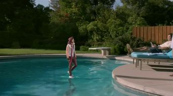 Diet Dr Pepper TV Spot, 'Lil' Sweet: Pool Toy' Featuring Justin Guarini - Thumbnail 3