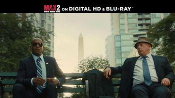 Max 2: White House Hero Home Entertainment thumbnail