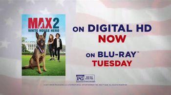 Max 2: White House Hero Home Entertainment TV Spot - Thumbnail 7