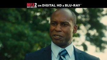 Max 2: White House Hero Home Entertainment TV Spot - Thumbnail 2